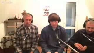 Беседка Сократа. Новое язычество. Эфир xradio.su 07.10.13