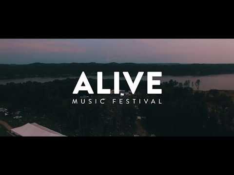 Alive Music Festival | July 20-22, 2018