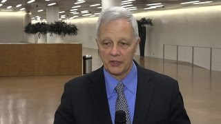 Targetable immune checkpoint molecules in lung cancer