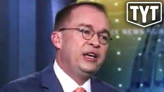 mick-mulvaney-democrats-will-never-see-trump-s-tax-returns