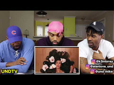 KALI UCHIS FT. TYLER THE CREATOR - AFTER THE STORM [REACTION]