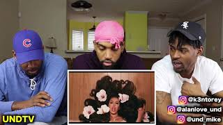 Kali Uchis Ft Tyler The Creator After The Storm Reaction