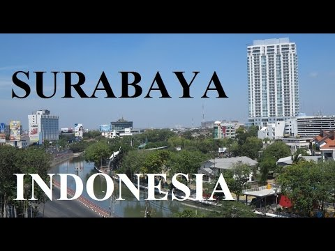 Indonesia-Surabaya  (Sampoerna tobacco factory)  Part 9