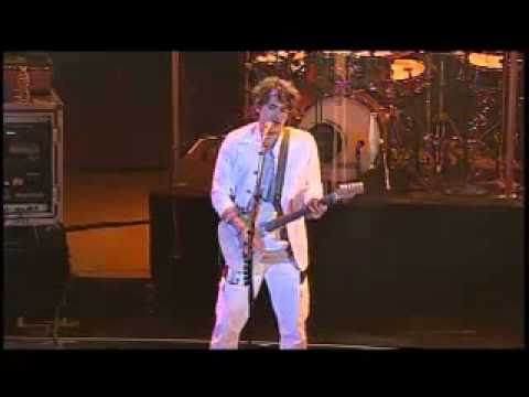 Beast of Burden / Perfectly Lonely - John Mayer (Red Rocks)