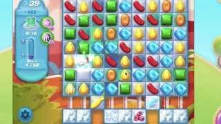 Candy Crush Soda Saga Level 422  No Booster