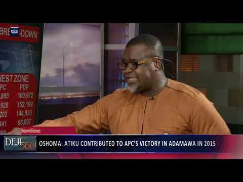 Deji360 EP241 Part 4:Independent Analyst speaks on likely outcome of presidential election