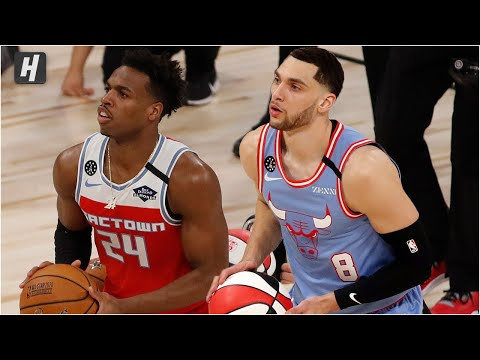 2020 NBA Three-Point Contest – Round 1 – Full Highlights – Part 2 – 2020 NBA All-Star Saturday Night