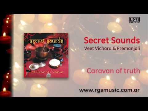 Secret Sounds - Caravan Of Truth