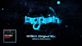"Heider & Dyno Zaurus - ""Hitbox"" [Official Full Stream]"