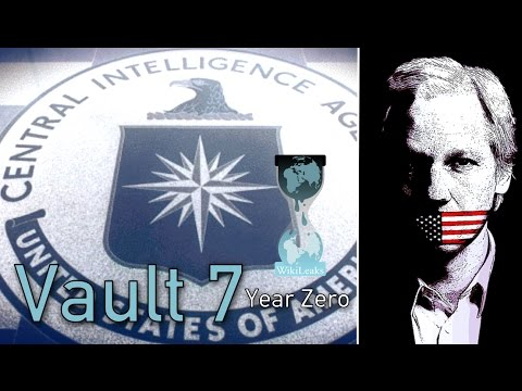 WikiLeaks Vault 7: How the CIA's Cyber-Espionage Capabilities Impacts YOUR Privacy
