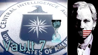 WikiLeaks Vault 7: How the CIA
