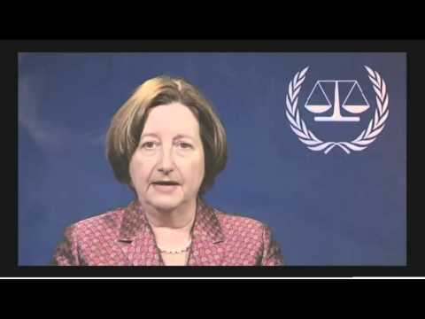ICC President: Human Rights Day, 10 December 2015