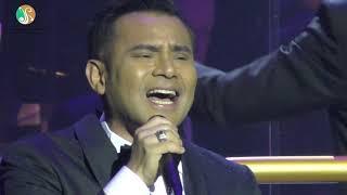 Setengah Mati Merindu - Konsert Judika With The Mpo Di Dewan Filharmonik Petronas