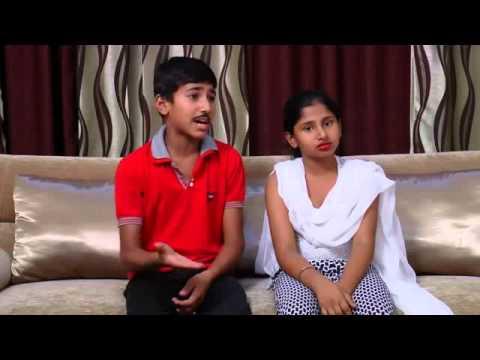 Delhi Public School Sirsa_Film KAMMO SCHOOL JAYEGI