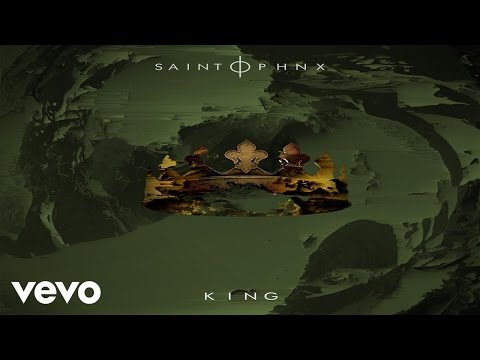 Saint PHNX - King (Official Audio)
