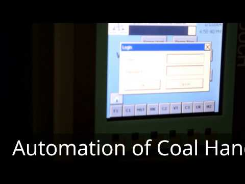 Automation Of Coal Handling Plant Using Plc