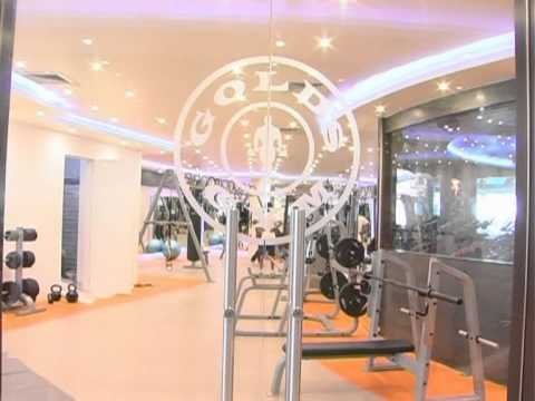 Gym Tour of Gold's Gym Sahakarnagar Bangalore