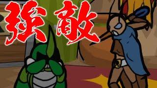 【ゆっくり実況】ボスラッシュ【BugFables~ムシたちとえいえんの若木~#8】