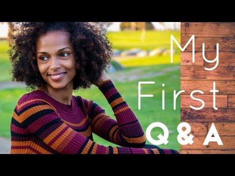 Q&A: Hair Products, Culture, Braids & More!