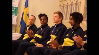 Украина в Кубке Дэвиса сыграет со Швецией: жеребьевка