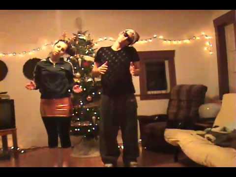 Franz and Julia Christmas