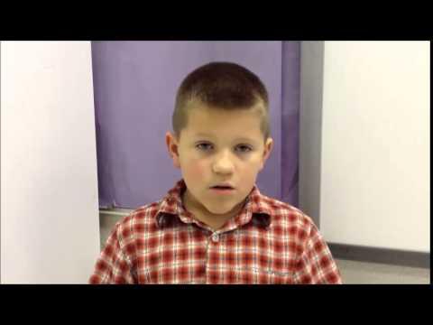 Leader in Me Video Kathryn WInn Primary School
