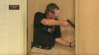 Active shooter training given at schools