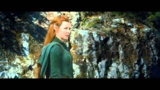 Хоббит: Пустошь Смауга (2013) — трейлер на русском