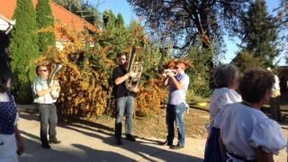 Nézését, járását, csípőjének a ringását - Jákó szüret 2016 video