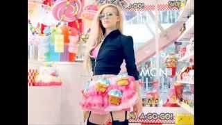 hello kitty - Avril Lavgine תרגום לעברית