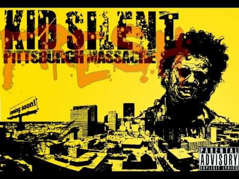 Hustle Harder( P-mix) Kid Silent Ft. Fresh