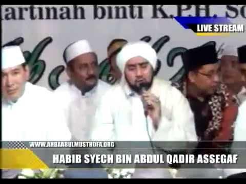 YA ROBBANA YA ROBBANA (Syi'ir Jawa)_ Habib Syech bin Abdul Qodir Assegaf