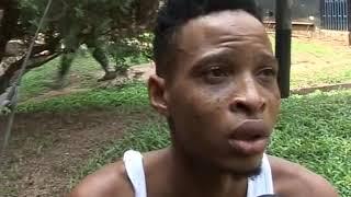 Big Eiye cult members arrested for killing two men in Benin city/ Nigeria Cultist Eiye confraternity