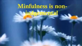 Mindful Breathing - Chris Madsen
