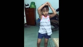 Xí ngầu múa