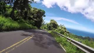 = Maui Bike Ride =
