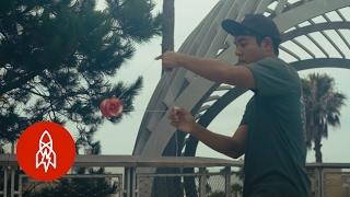 What It Takes to Be a Yo-Yo Master