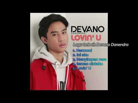 Lagu Terbaik Devano Danendra