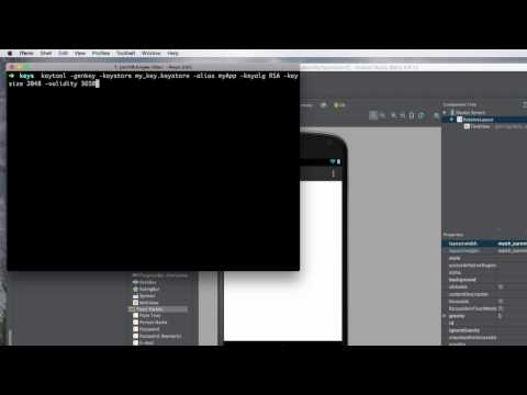 how-to-create-keystore-to-sign-in-android-apps-via-keytool