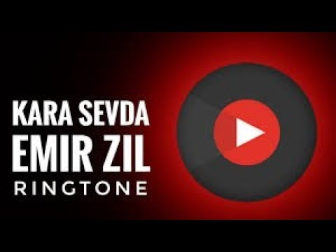 Kara Sevda Emir Zil Ringtone [With Free Download Link] letöltés