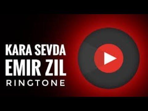 Kara Sevda Emir Zil Ringtone