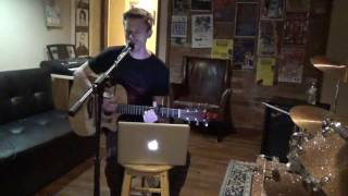 Tinker Tailor Soldier Sailor Rich Man Poor Man Beggar Man Thief - Radiohead (Acoustic Cover)