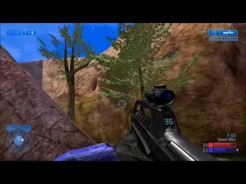 KeyranSolo :: Halo 2 BXR Montage #4 (MCC)