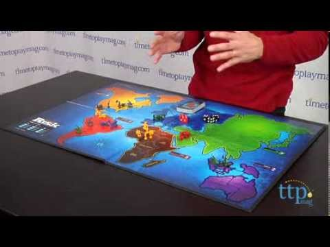 Risk from Hasbro