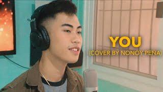 You - Basil Valdez   Cover by Nonoy Peña