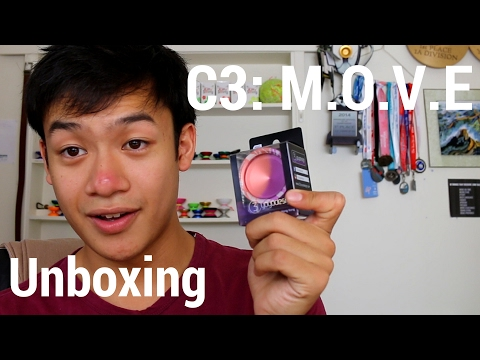 C3: Move Unboxing