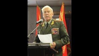 Qrim va Umumiy Moiseyev M Sevastopol armiya,Va faxriylari uchun maxsus intervyu