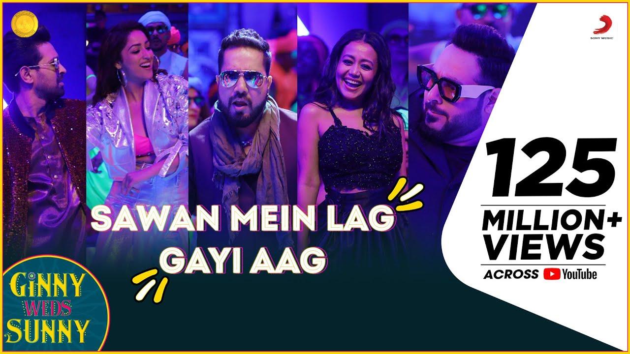Sawan Mein Lag Gayi Aag - Ginny Weds Sunny | Yami, Vikrant | Mika, Neha & Badshah | Payal D, Mohsin