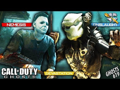Why COD GHOSTS Has The BEST DLC Of All TIME!