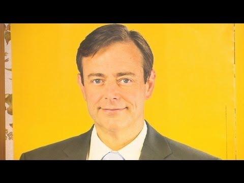 Belgique : Bart de Wever vise la mairie d'Anvers